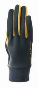 Women's LIVESTRONG Thermal Gloves - Grey