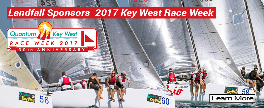2017 Key West Race Week