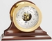 """Chelsea Ship's Bell 4.5"""" Aneroid Barometer"""