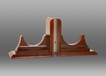 """Chelsea 4.5"""" Book Ends"""