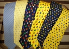 Alynn Nautical Ties