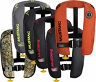 Mustang MIT 100 Inflatable PFD Automatic Lifejacket