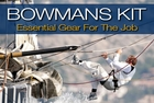 Bowman's Kit-Spinlock Mast-Pro Harness