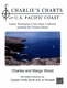 Charlie's Charts U.S. Pacific Coast - 6th Ed.