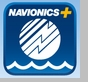 2016 Navionics + Plus Chart Cartridge