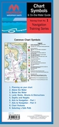 Chart Symbols & On-the-Water Guide