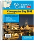 Chesapeake Bay Waterway Guide - 2016 Ed.