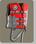 FirstWatch PFD Child Life Vest
