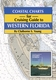 Coastal Charts for Cruising Guide to Western Florida