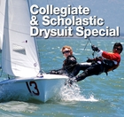 College - Scholastic Drysuit package
