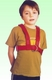 Crewsaver Venturer Child Harness