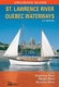 Cruising Guide St. Lawrence River & Quebec Waterways - 2nd Ed.
