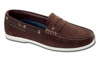 Dubarry Leeward - Mens Deckshoes