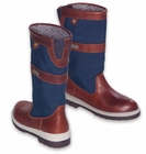 Dubarry Shamrock Stretch Sea Boot