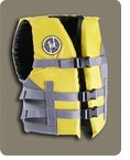 FirstWatch PFD Youth Life Vest