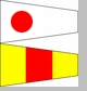 Flags, Numeric - Code Size 0