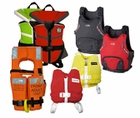 Flotation Vests