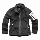 Gill Junior Softshell Jacket