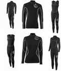 Gill Neoprene, Wetsuits, and Wetwear