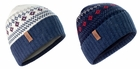 Gill Nordic Knit Beanie