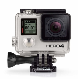 GoPro Hero 4 Black Surf Edition
