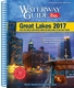 Great Lakes Waterway Guide - 2017 Ed.