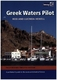 Greek Waters Pilot - 12th Ed.