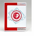 Heartstart Defibrillator Instructor's Training Tool Kit