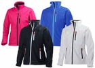 Helly Hansen Womens Crew Jacket