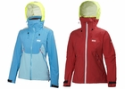 Helly HP Point Womens Sailing Jacket