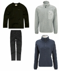 Henri Lloyd Fleece and Base Layer