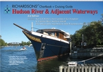 Richardsons' Chart Book & Cruising Guide Hudson River & Adjacent Waterways - 3rd Ed.