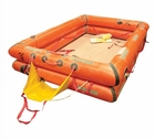 Inflatable Buoyant Apparatuses (IBAs)
