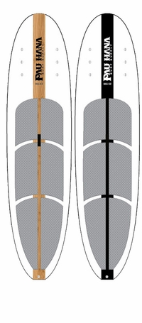 Intermediate Paddle Boards
