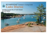 Richardsons' Chart Book & Cruising Guide Lake Huron - 7th Ed.