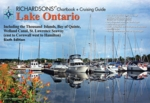 Richardsons' Chart Book & Cruising Guide Lake Ontario - 6th Ed.