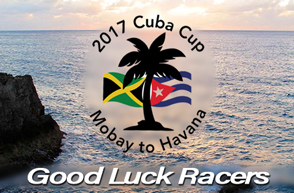 Landfall Sponsors 2017 Pineapple Cup & Cuba Cup