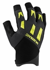 Mustang EP Ocean Racing Gloves - Open Fingers