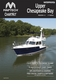 Maptech Compact Chart Kit Upper Chesapeake Bay