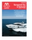 Maptech Compact ChartKit Narragansett Bay to Nantucket