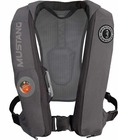 Mustang Survival Elite Hydrostatic PFD Gray