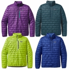 Patagonia Nano Puff Pullover Mens Clearance
