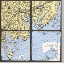 Tile Coasters of Greenwich, CT