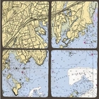 Screencraft Tile Coasters of Greenwich, CT