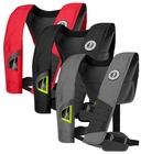 Mustang DLX 38 AUTOmatic PFD
