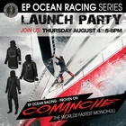 Mustang EP Launch Party