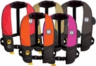 Mustang Hydrostatic Life Jackets