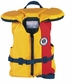Mustang Lil' Legend Child USCG Type II PFD