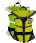 Mustang Lil' Legends 100 CHILD:   (30 - 50 LBS)  USCG Type II PFD