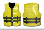 Mustang lil' Sports Youth Vest